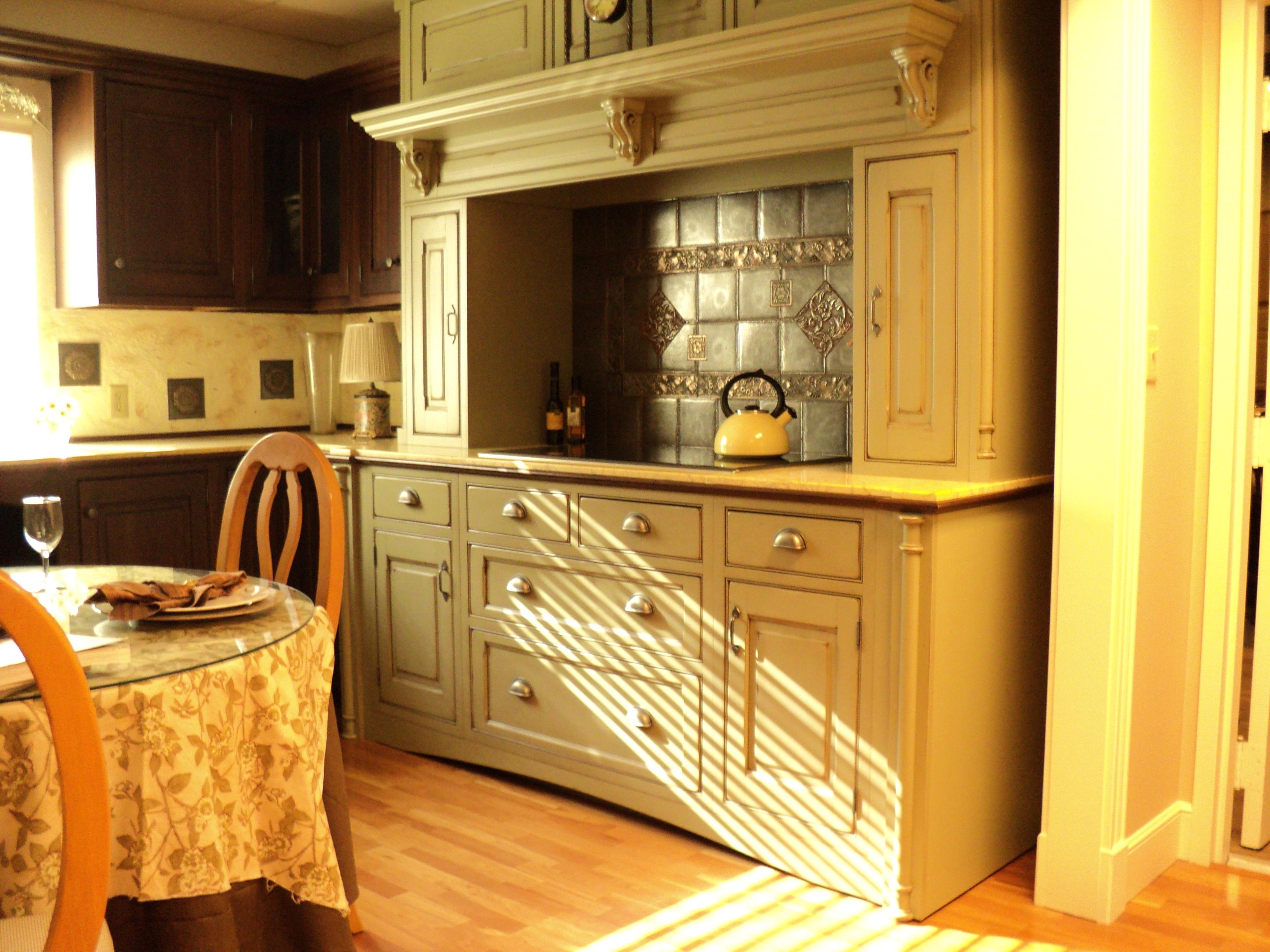 Kitchen Alcove Kitchen Appliances I Love Kitchens Page 5