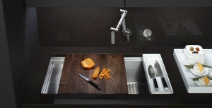 Kitchen Sink by Kohler