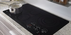 Cooktop electric
