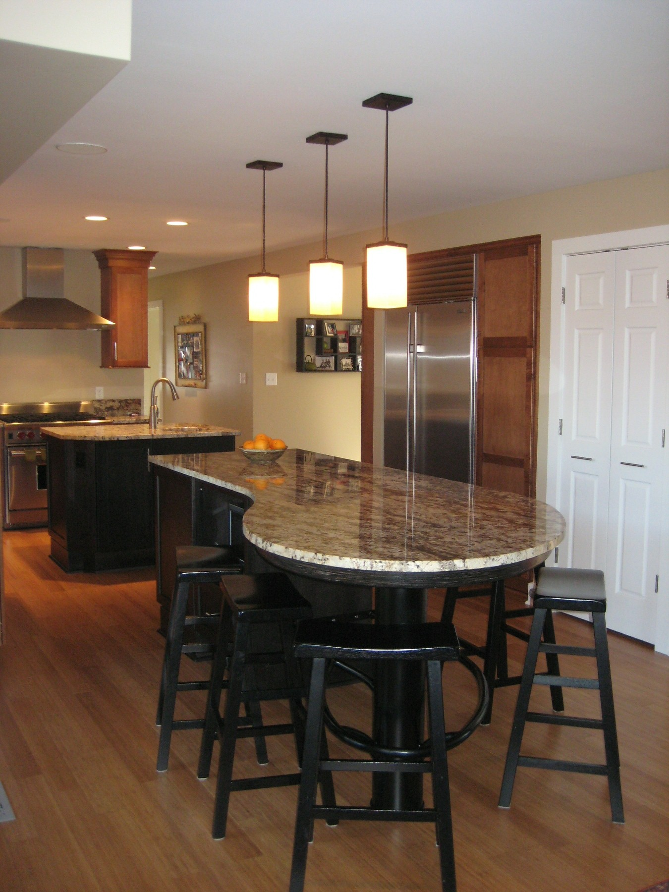 Small Kitchen Islands With Seating Snaz Today