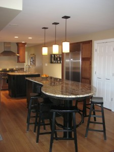 kitchen remodel-narrow